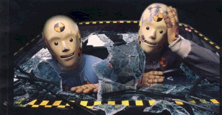common sense crash test dummies gun reform